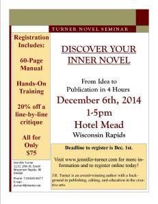 Seminar Flyer A